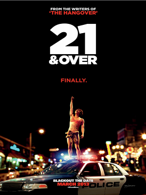 Watch 21 and Over Online Free